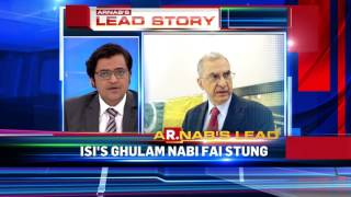 Download ISI Man stung by Republic TV Video