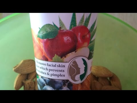 Mix fruit face wash by Roop Mantra || Get clear skin  || all about skin and makeup