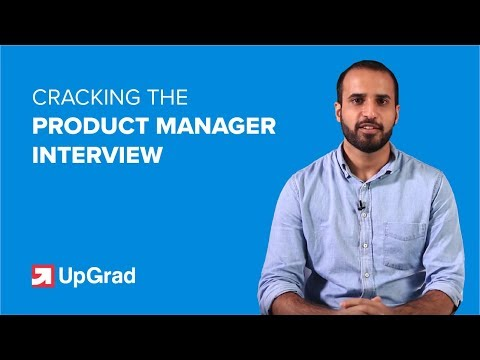 How to become a Product Manager (Interview Tips)