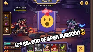 Idle Heroes▫Time to make a 10* walter/just check him out▫seasonal