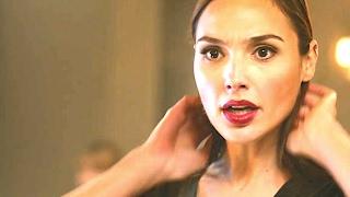 Best Super Bowl Commercials 2017 Wix Directors Cut Jason Statham Gal Gadot Funny Sexy Superbowl Ad
