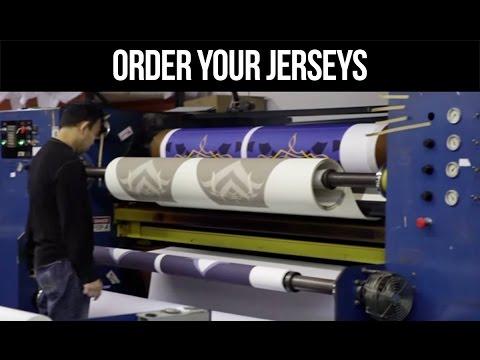 LAGA Sports Custom Hockey Jerseys