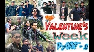 Valentine's Week Part 2 || future kingS ||