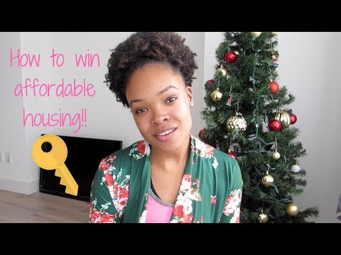Tips on How to Increase Your Chances at Winning NYC Affordable Housing! | My Process