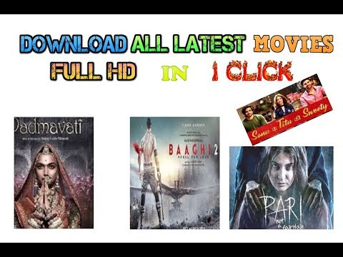 movies download sites ! how to download movies Full HD ! Hindi HD movie download ! baaghi 2 full mov