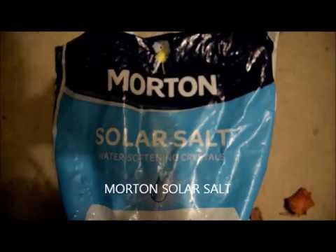 Cheap Aquarium Salt for African Cichlids