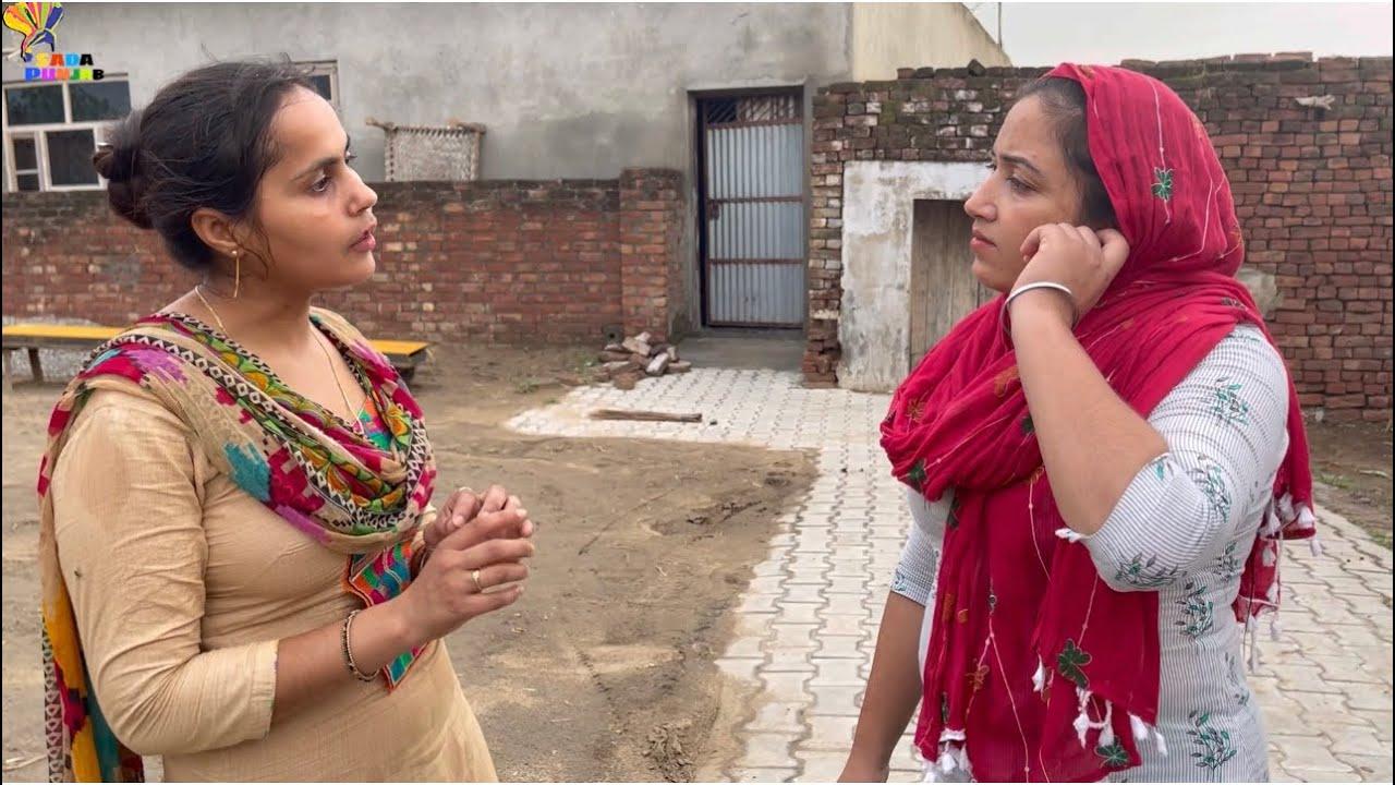 Download Naukrai Wali Nooh || Part-5 || ਨੌਕਰੀ ਵਾਲੀ ਨੂੰਹ || ਭਾਗ-5 || New Punjabi Video 2021 MP3 Gratis