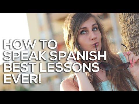 Learn How to Speak Spanish for Beginners - Learn Spanish for Kids