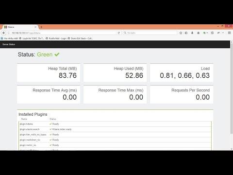 How To Install Elasticsearch, Logstash, and Kibana (ELK Stack) on Ubuntu 14 04 P1