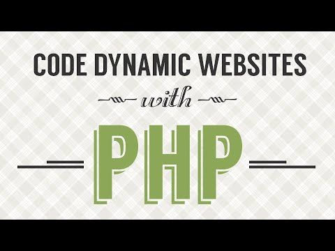 Understanding $_GET [#38] Code Dynamic Websites with PHP