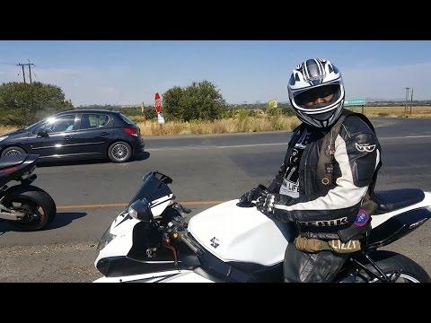 2016 Balele Rally Biker Life