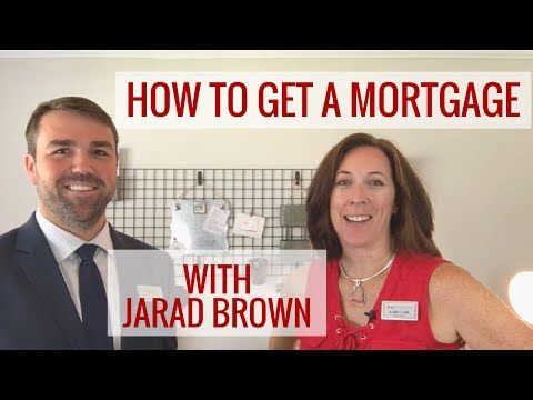 How to Get a Mortgage | the Pre Approval Process