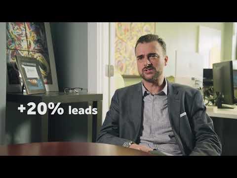 Customer Success Story: Adventure Media Group and Lead Forensics