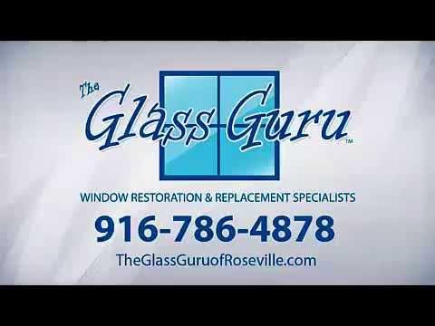 Window Moisture Removal - Foggy Window Repair