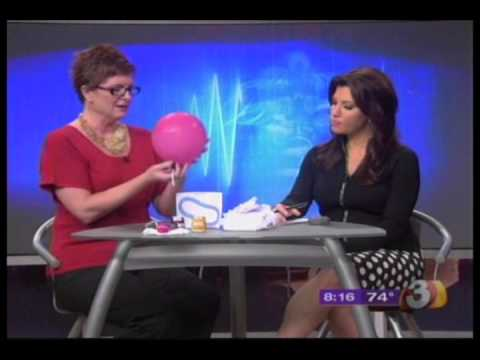 Urinary Incontinence: Urge and Stress.... and oh yeah KEGEL BALLS