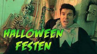 Halloween Festen