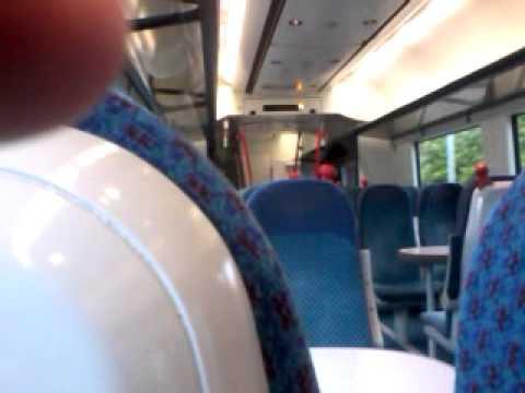 Train Belfast to larne