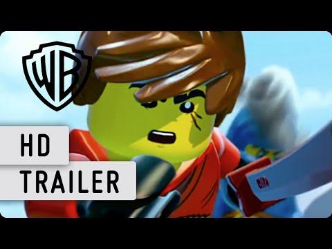 Lego Ninjago The Videogame Reveal Trailer Tt Games Lego Ninjago