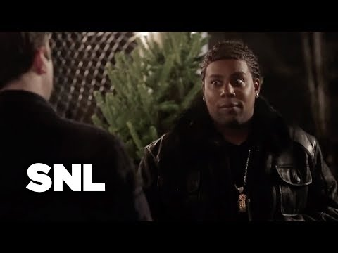 Marcus Banks: Tree Pimp - SNL