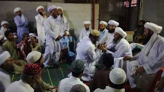 Mujko sarkar ka astaa mil gaya saifi mehfil & naat