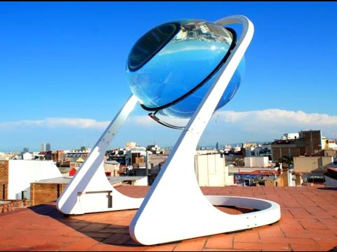 12  Solar Powered Things You Won't Believe