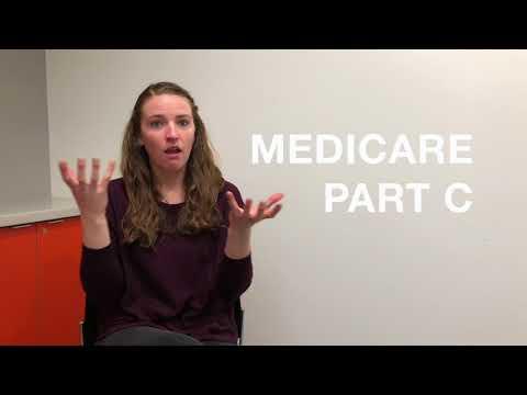 Medicare & Medicaid // NPHW #4