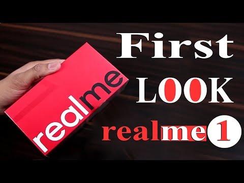 Oppo Realme 1 Mobile 6GB RAM 128 GB ROM Best price || Full specification