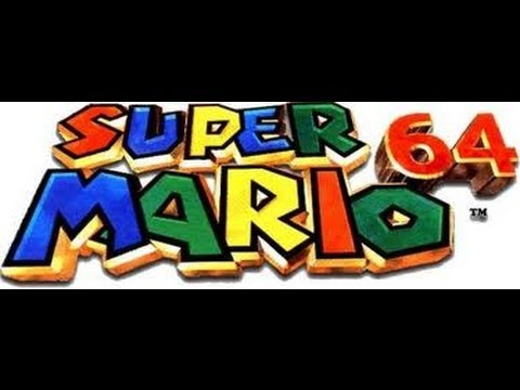 Super Mario 64: how to activate flying power blocks