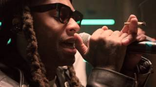 """Spotify Sessions: Ty Dolla $ign - """"Or Nah"""" feat. Wiz Khalifa"""