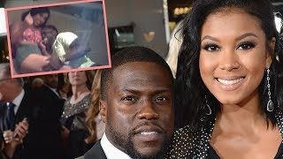 FBI Investigating Kevin Hart's INSANE Extortion Case—DID HE CHEAT? | What's Trending Now!