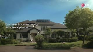 IFA 2016 - LG Smart Home
