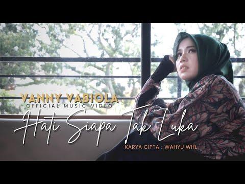 Download Lagu Vanny Vabiola Hati Siapa Tak Luka Mp3