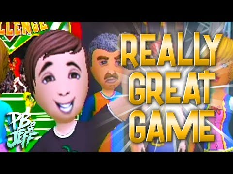 WII MOTION GARBAGE! | Game Party 2 (THE RECKONING)