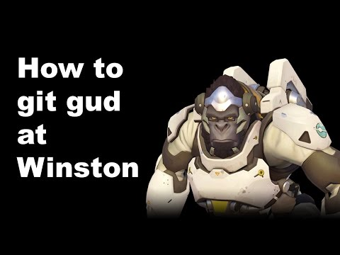 How to git gud at Winston
