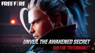 Hayato Awakening | Garena Free Fire