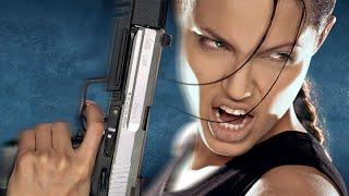 Cutting Edge: Episode 5 - Lara Croft: Tomb Raider