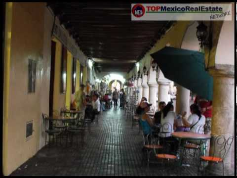 Living in Mexico - Mexico Real Estate