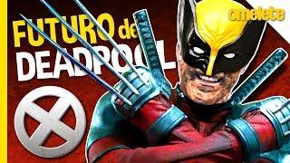 O OUTRO LADO DA MARVEL: DEADPOOL E A FOX   OmeleTV
