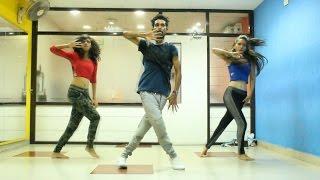 Sun Saathiya | ABCD 2 | Aryan Dance Choreography