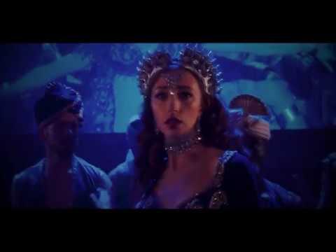 Secret Cinema Presents Baz Luhrmann's Moulin Rouge