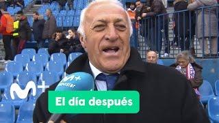 El Día Después (16/01/2017): El Betis y el Calderón