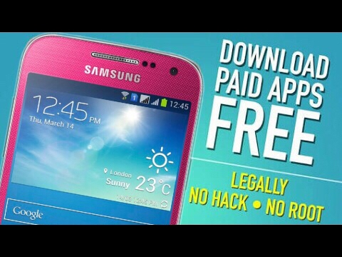 Best Method 2017: To Get ALL PAID/MODDED .APKs: APPS/GAMES for FREE on Android! [NO ROOT]