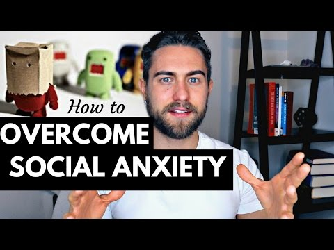 How to Overcome Social Anxiety: The Most Powerful Realization for Taking Your Power Back