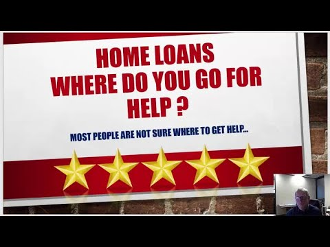 Home Loans - Mortgage Broker Versus Banks, Who Should I Use in Jersey Village ?