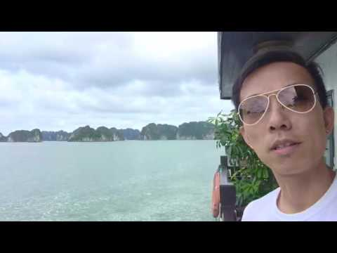 Hanoi & Halong Bay Trip July 2016