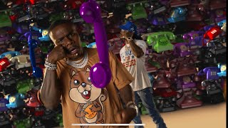 DaBaby - Pick Up feat Quavo (Official Music Video)