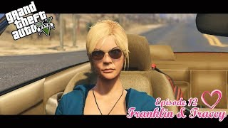 Episode 12: Far from the madding city   franklin & tracey love series. GTA 5