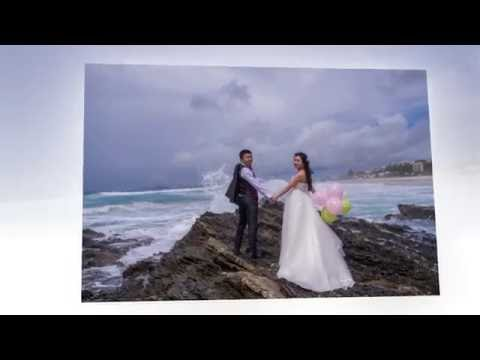 #New# Breath Taking Wedding Photo Album, March 2016, Australia•Brisbane•Gold Coast
