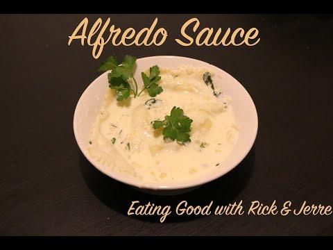 How to make delicious 😋 Alfredo Pasta Sauce! Easy‼️🍝