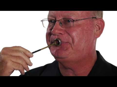 How To Play Trumpet - Buzzing - An Excerpt from MusicProfessor.com